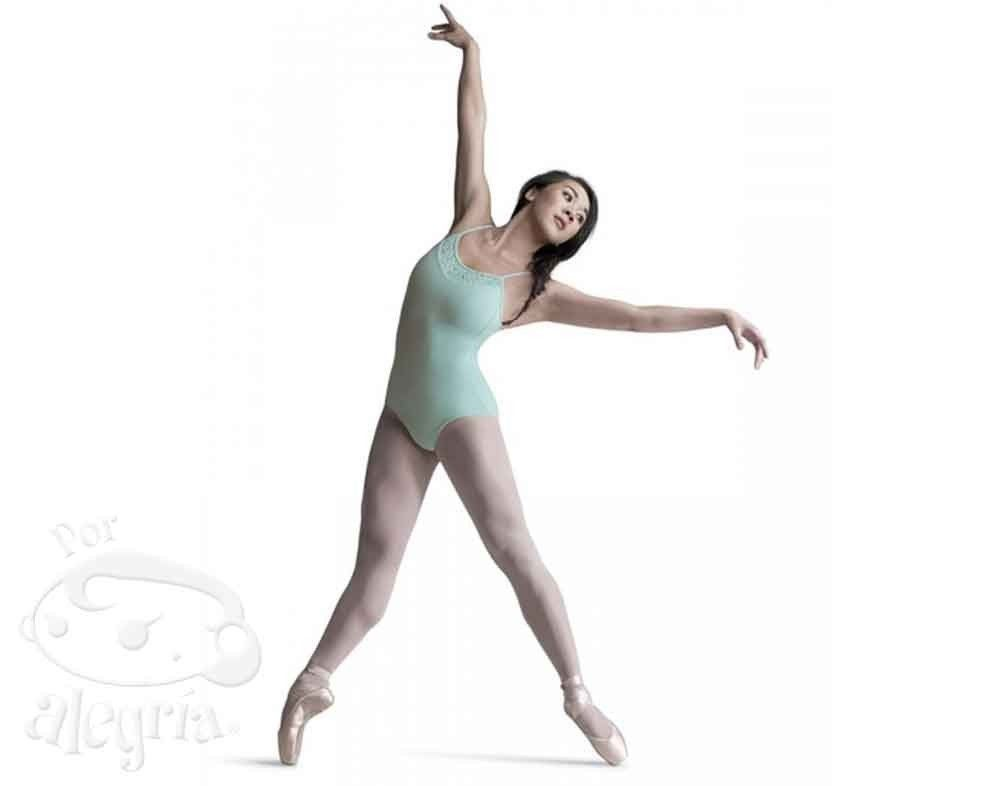Diamond Leotard Capezio