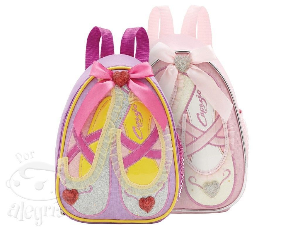 Slippers Backpack Capezio