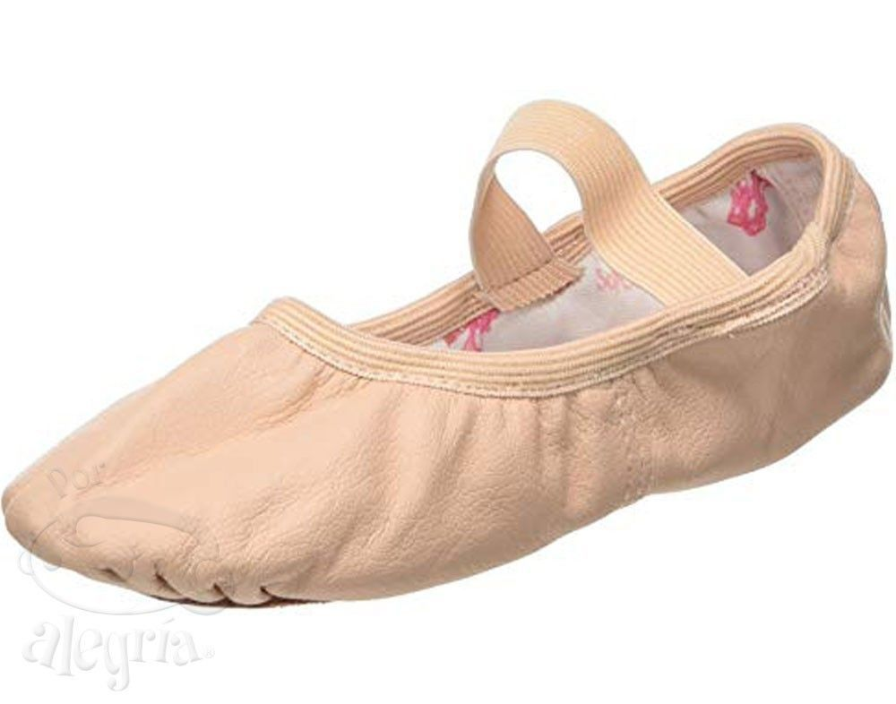 Zapatillas Ballet Media...