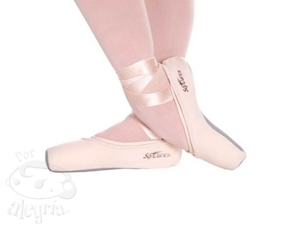 Pointe Shoe Cover