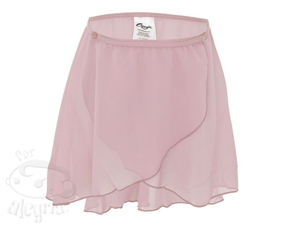 Adult chiffon wrap skirt Royal