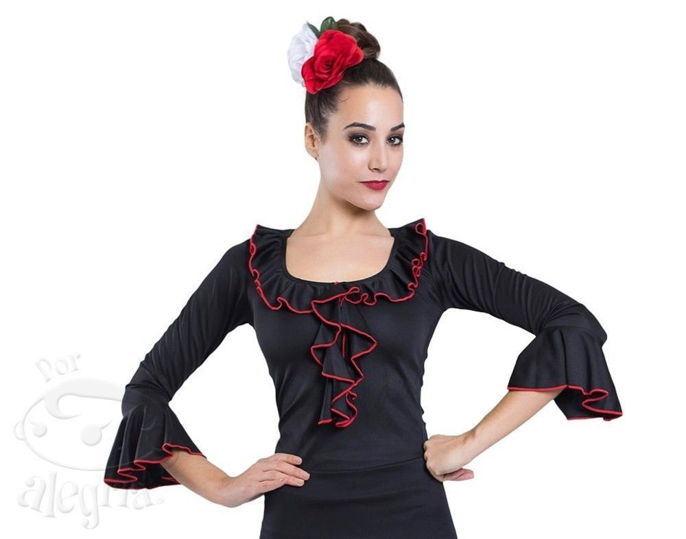 TOP 'QUÉ FLAMENCA'
