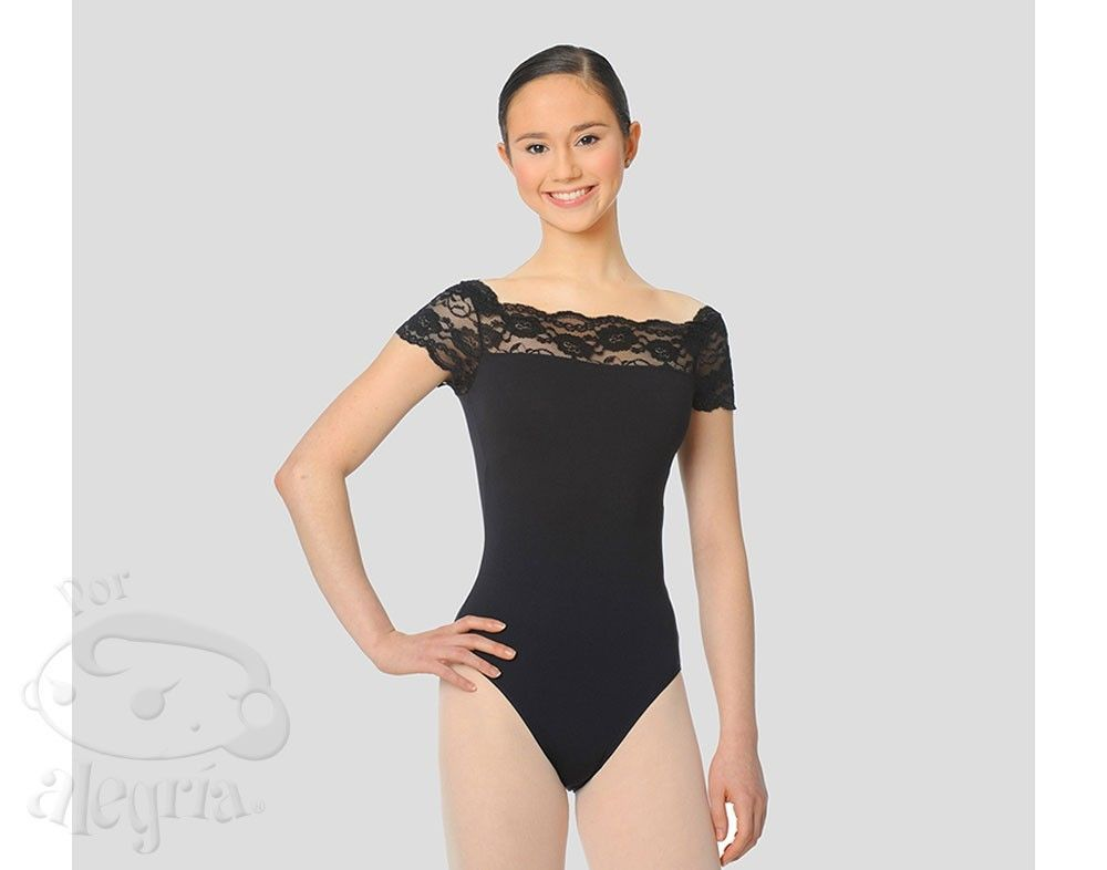 Maillot Lace Gaynor Minden