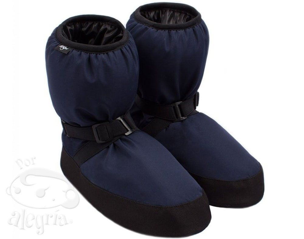 Warm-up Boots Dark Blue