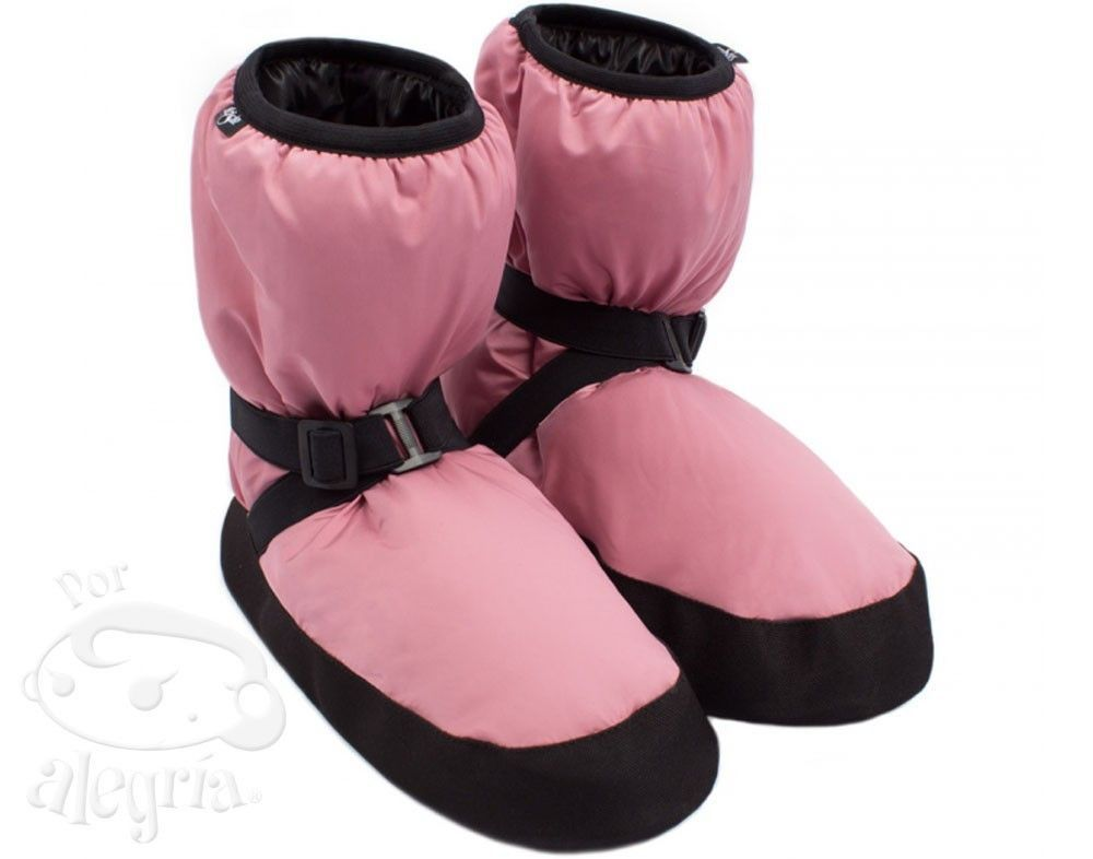 Warm-up Boots Pink