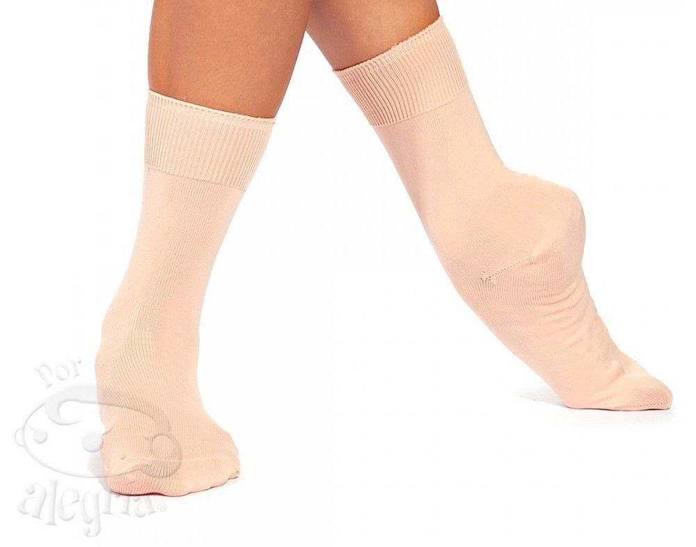 Calcetines Ballet Rosa...