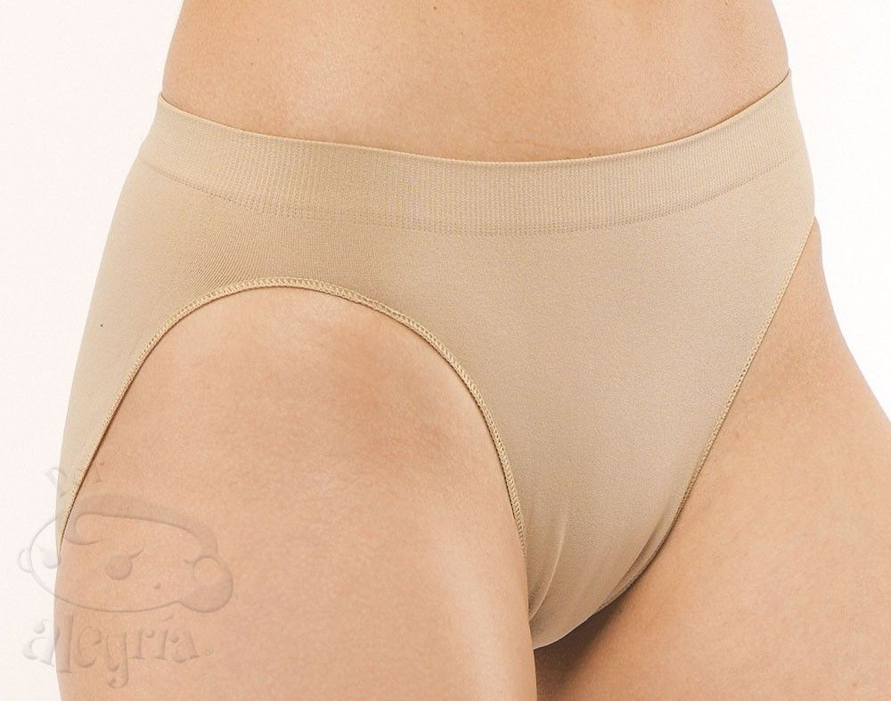 Braguita interior Low Nude