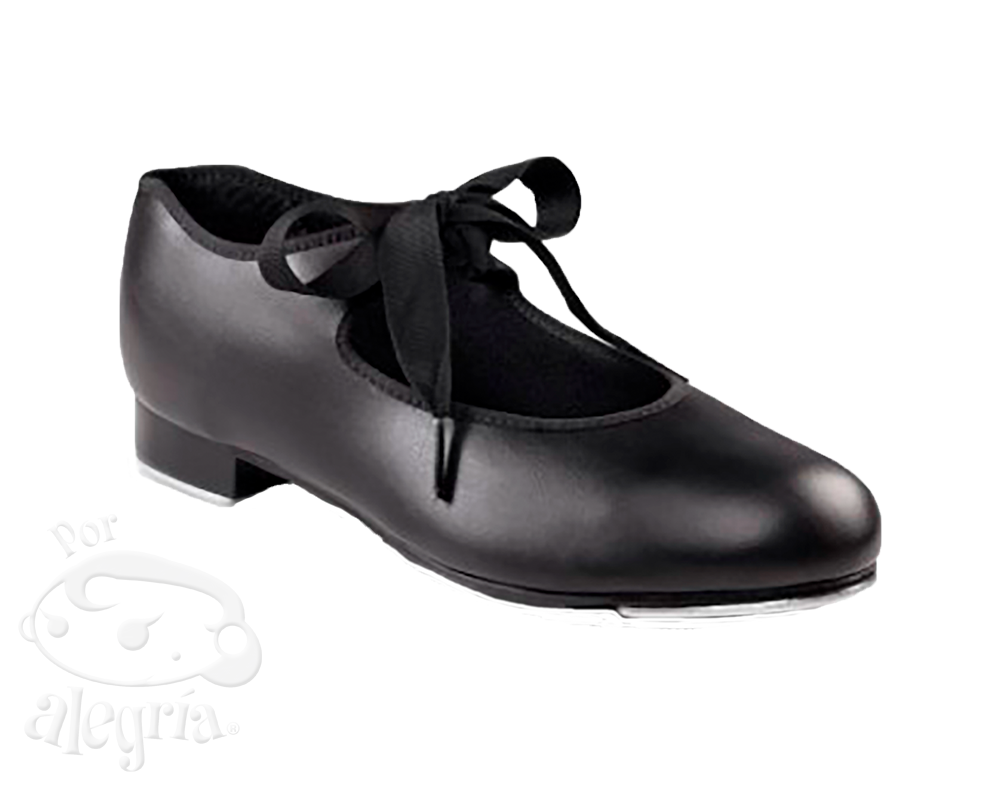 Zapatos Tap Jr. Tyette...