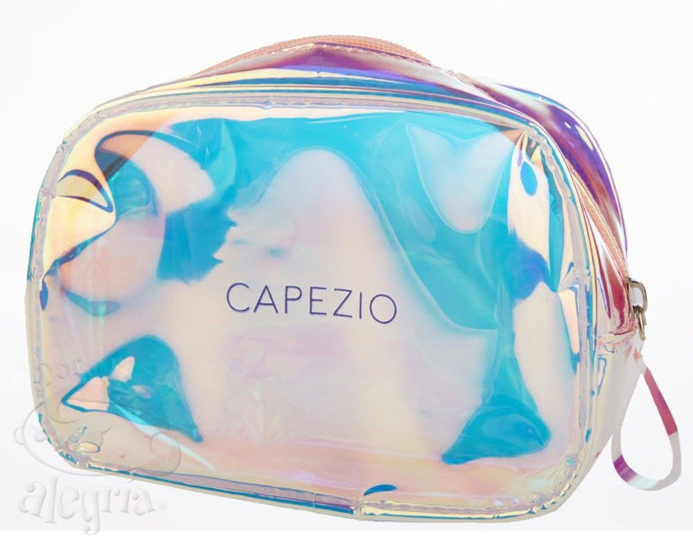 Holographic Make-up Bag...