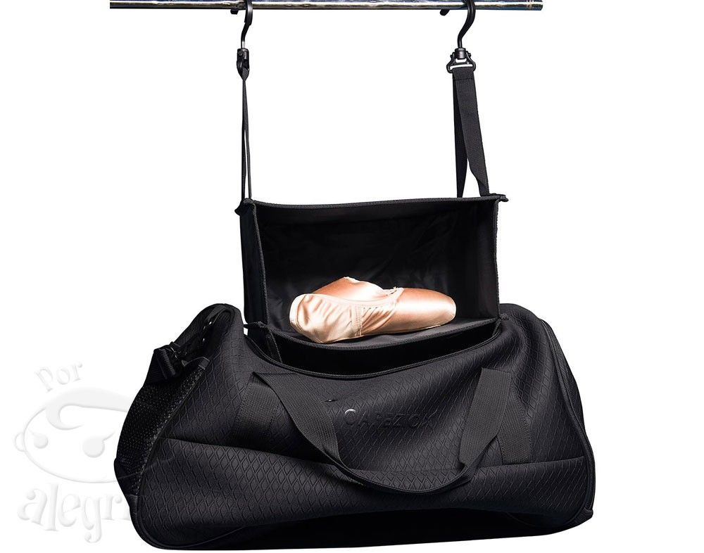 Rock Star Duffle Bag Capezio