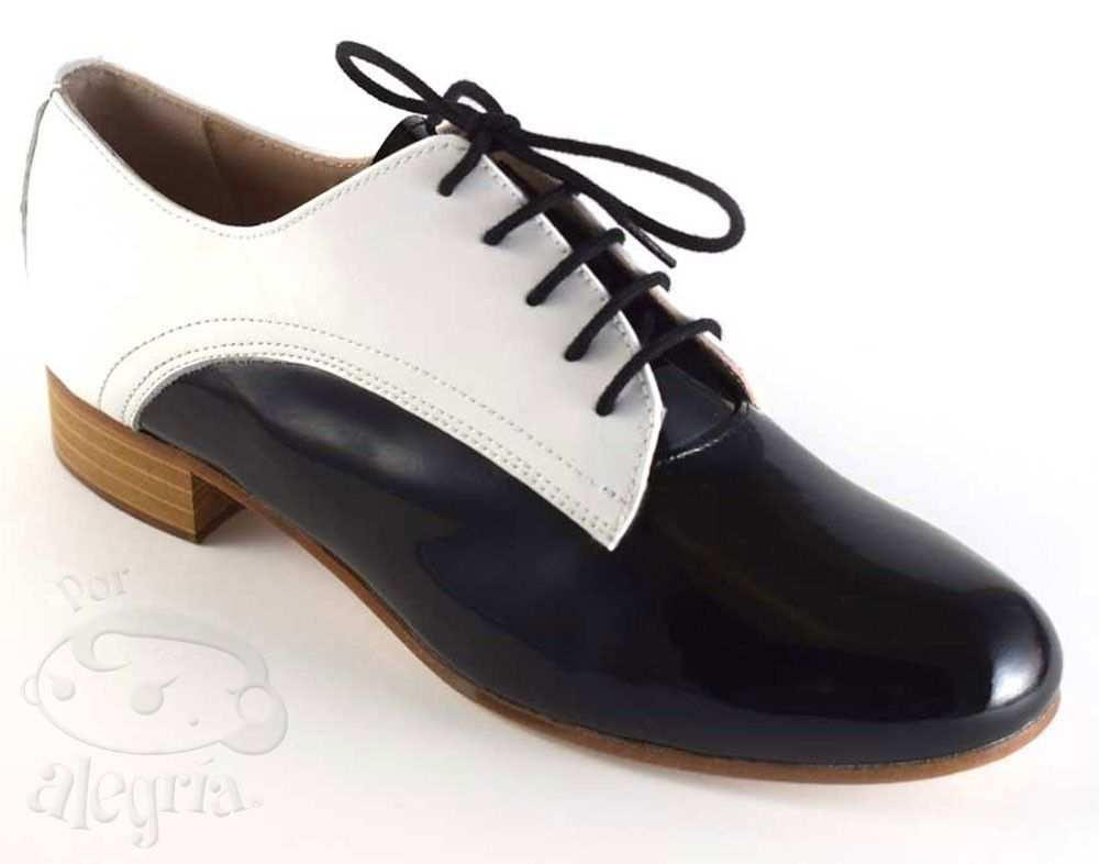 Zapatos de Swing BLUTCHER...