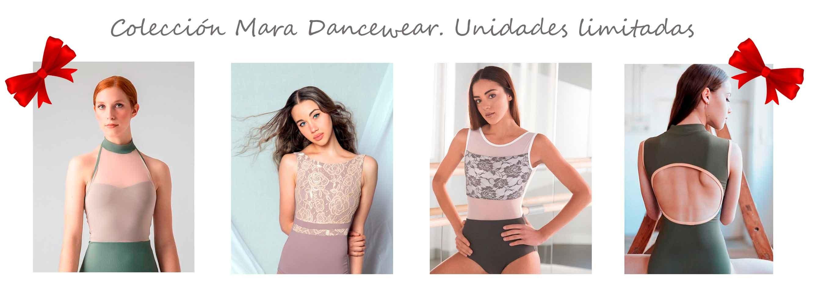 Mara Dance Wear